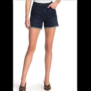 🖤 J BRAND Womens Shorts 28 Joan Short High Rise